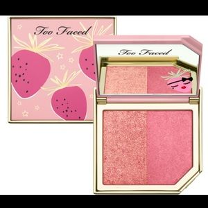 Too Faced Blush Duo!